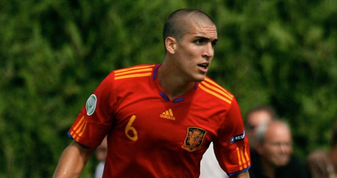 Romeu: Wants to prove a success at Stamford Bridge