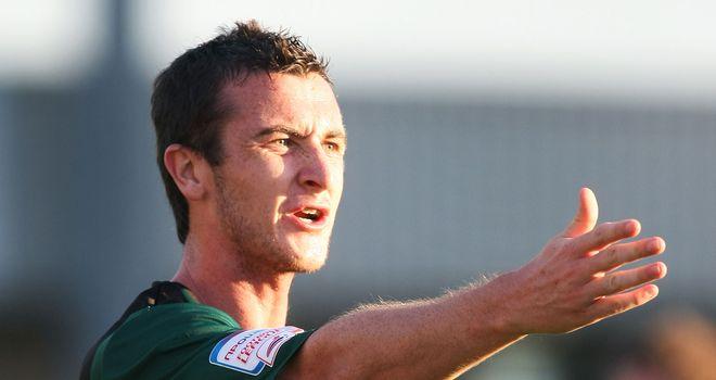 Roy O'Donovan: Reunites with Aidy Boothroyd