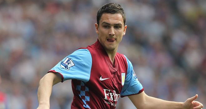 Downing: Is also a summer transfer target for Liverpool