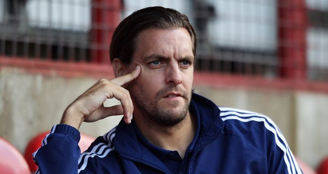 Woodgate: Disappointed not be involved in Europa League squad