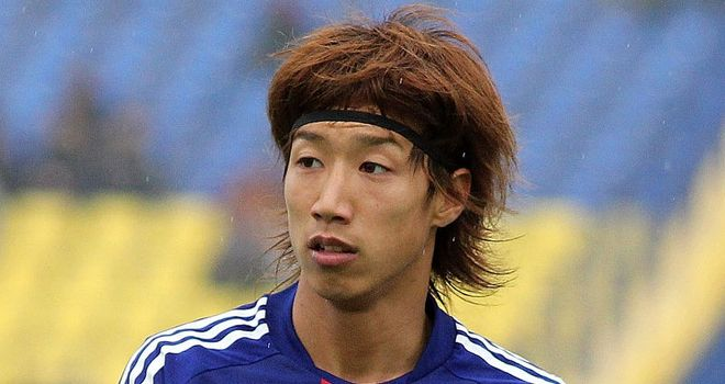 Yuki Otsu: Wanted on loan by Celtic, according to reports