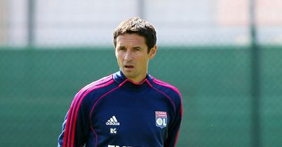 Garde: Confirms he has been a long-term admirer of Guingamp defender Kone