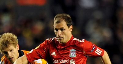 Milan Jovanovic: Did not enjoy his time at Liverpool