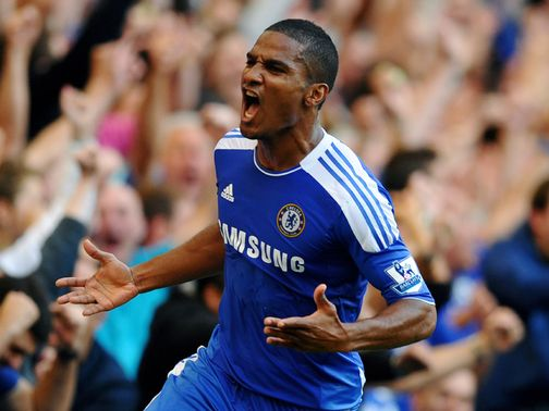 Florent Malouda: Tipped to leave Chelsea
