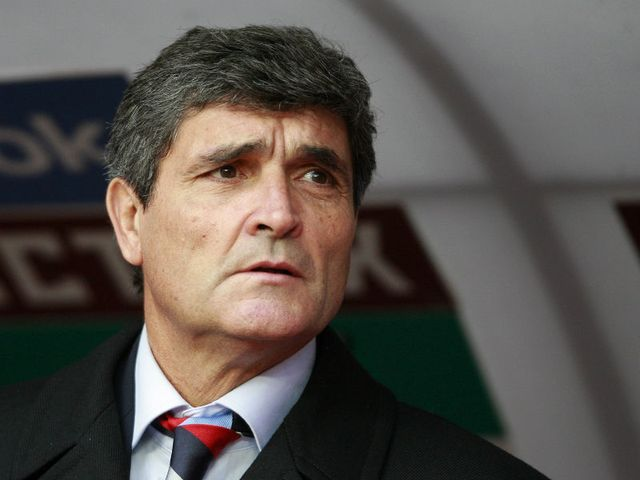 Juande Ramos: Will confront Basel with respect