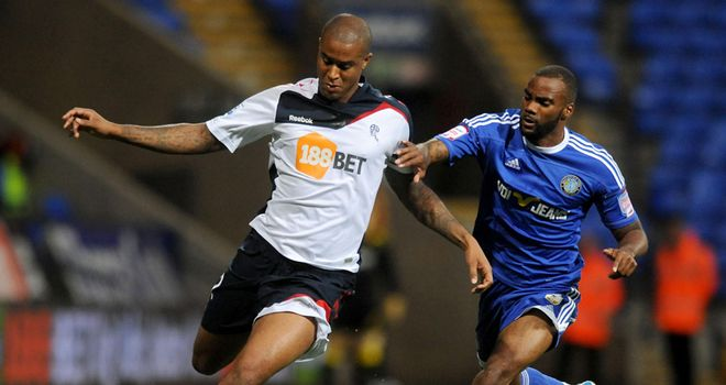 Zat Knight: Bolton are in a dogfight, according to the defender
