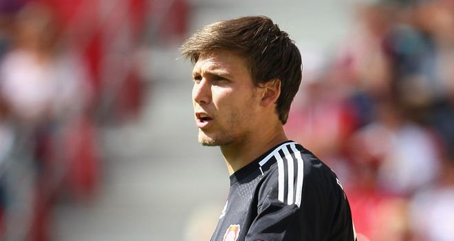 Fabian Giefer: The goalkeeper has been in impressive form this season