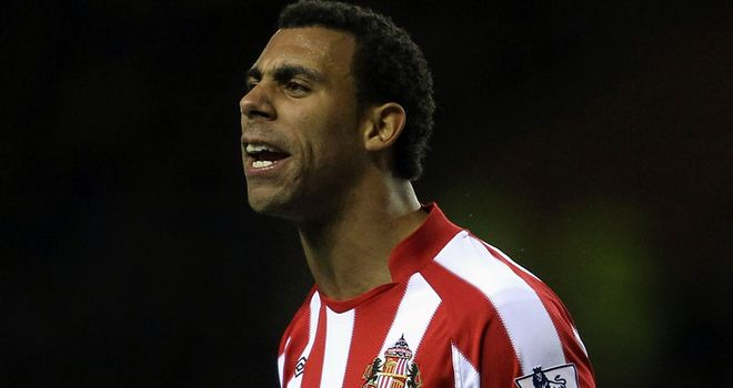 Ferdinand: Admits he was not looking to leave Sunderland but now aims to make an impact at QPR