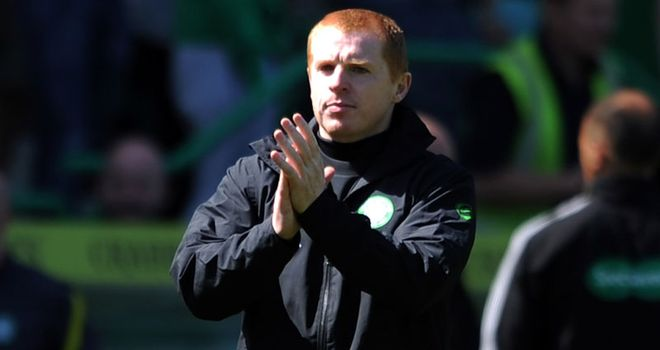 Lennon: Believes his international players will return in a positive frame of mind