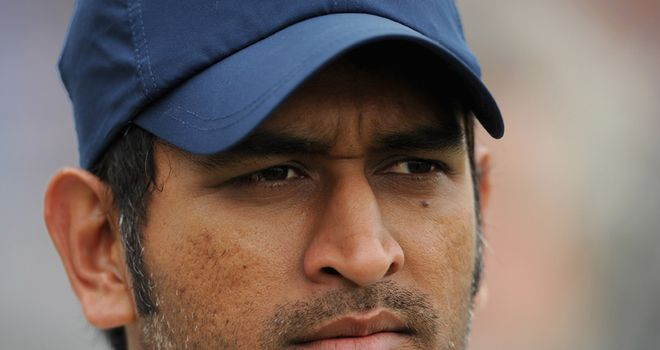 Mahendra Singh Dhoni: Side under fire from press