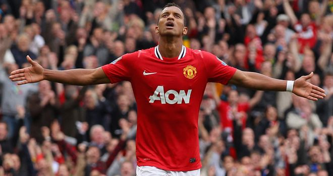 Nani: So far, so good this season