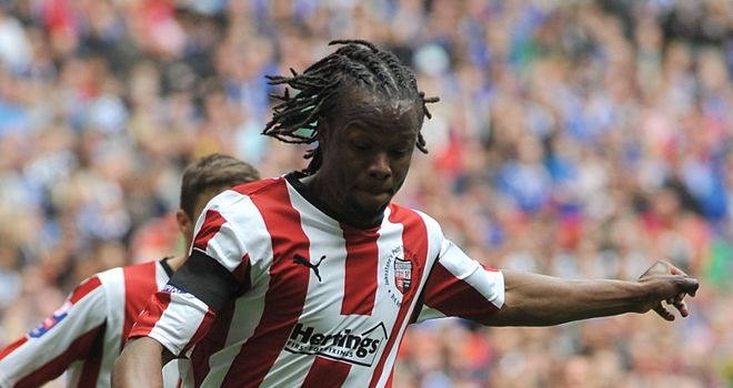 Marcus Bean: Brentford midfielder is attracting interest