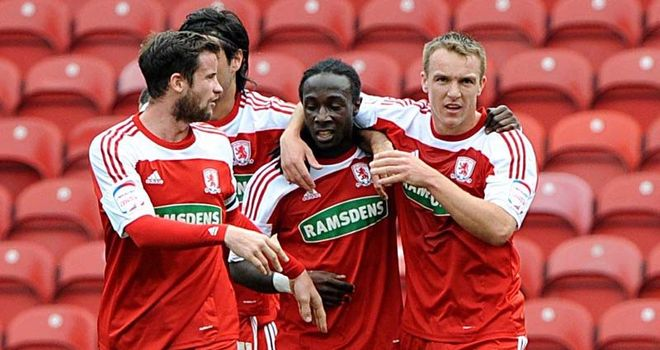 Emnes: Netted the winner