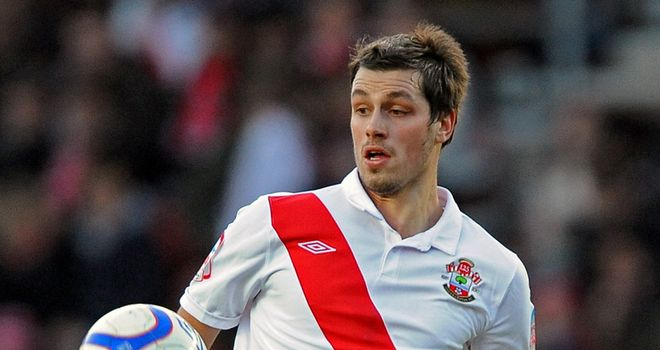 Schneiderlin: Staying at Southampton until 2014 after signing a new deal