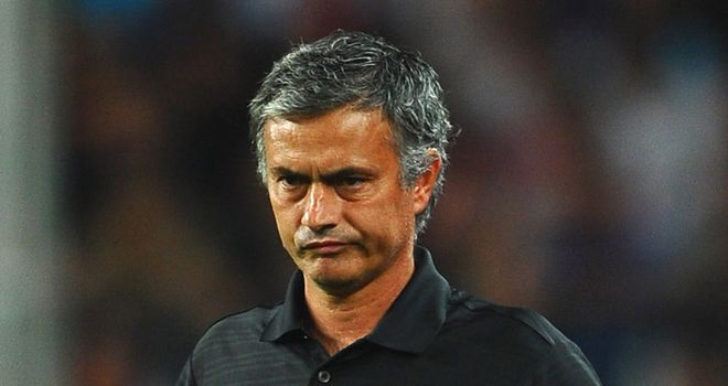 Mourinho: time for players to start smiling again?