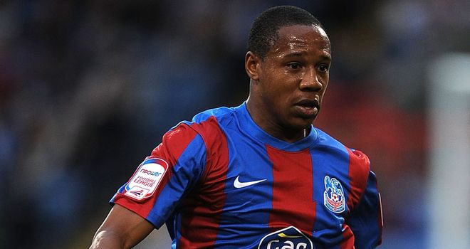 Nathaniel Clyne: Full-back has been urged to stay at Crystal Palace by manager Dougie Freedman