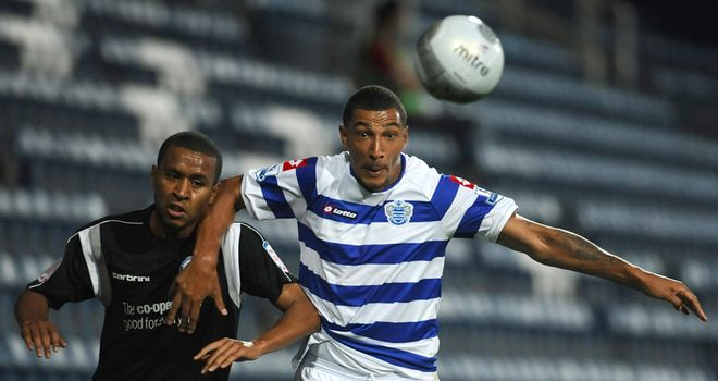 Jay Bothroyd: Full of praise for Anton Ferdinand at how he has coped with row