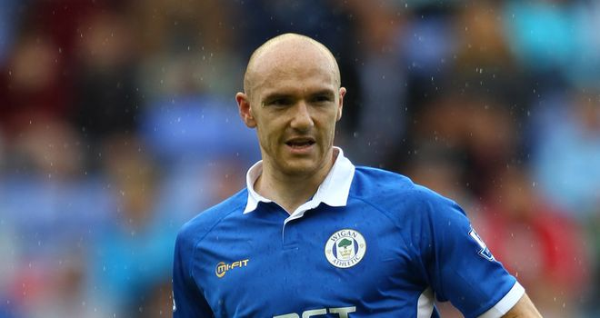 Connor Sammon: Welcomes competition for places is what you want