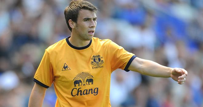 Seamus Coleman: Believes Everton have been unlucky against the big clubs this season
