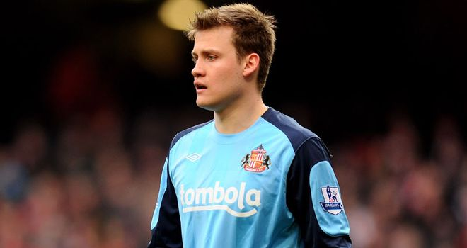 Simon Mignolet: Hopes his team-mates will ignore the fuss around Darren Bent's return and concentrate on getting the win