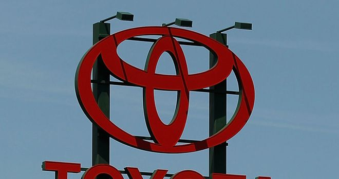 Toyota: Confident of setting new record
