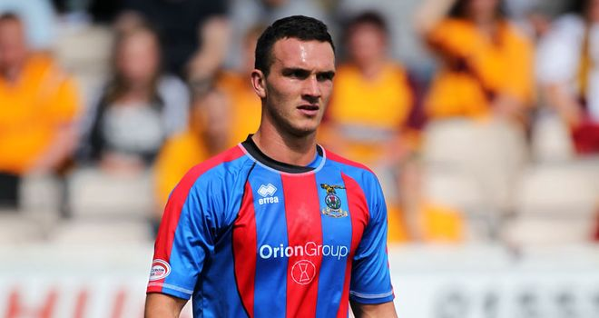 Tom Aldred: Relishing Stanley move
