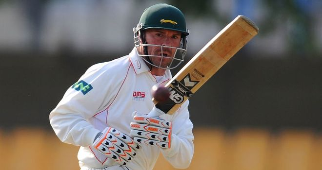 Nixon: Braced for Grace Road swansong