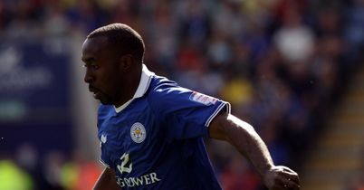 Darius Vassell: Leaving Leicester City on a free transfer this summer