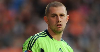 Frank Fielding: Played against Forest