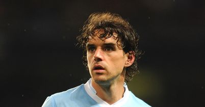 Owen Hargreaves: Played just 25 minutes of Premier League action over the last three seasons