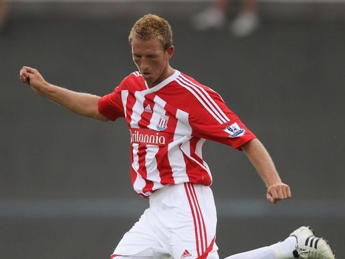 Danny Collins: Finalises Stoke exit