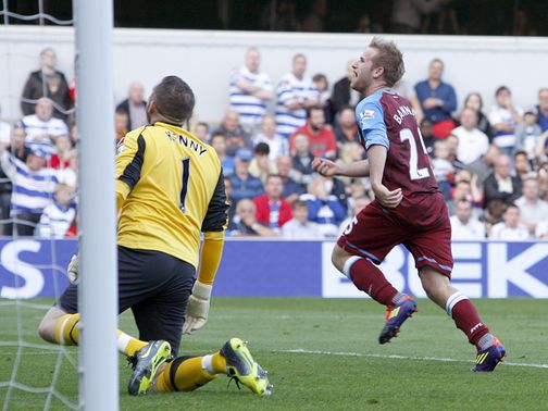 Bannan: Looking for further improvement.