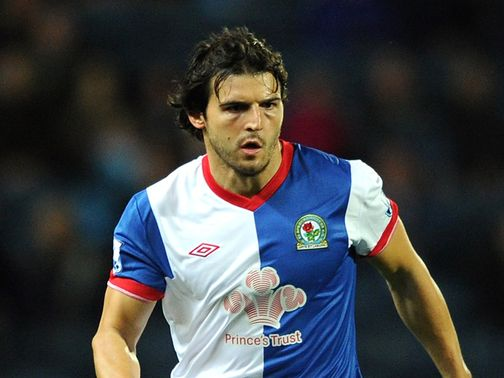 Simon Vukcevic: Leaves Blackburn