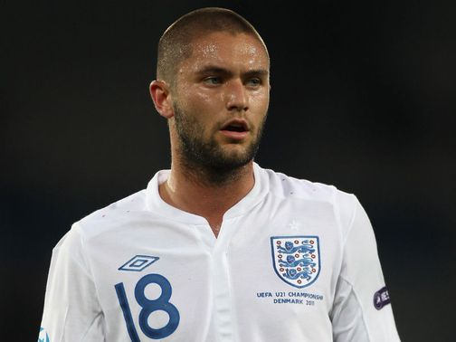 Henri Lansbury: Will miss play-off