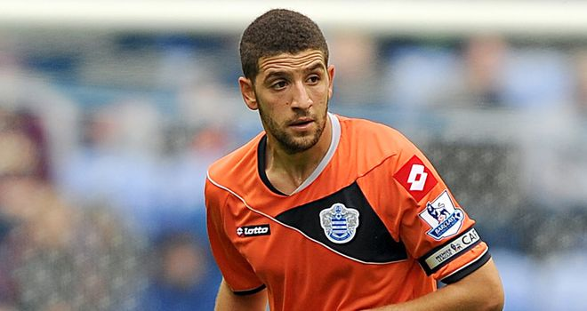 Taarabt: Warnock not commenting on reports he stormed off at half-time