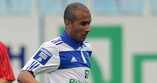 El Kaddouri: Celtic snapped him up on deadline day following a year-long chase