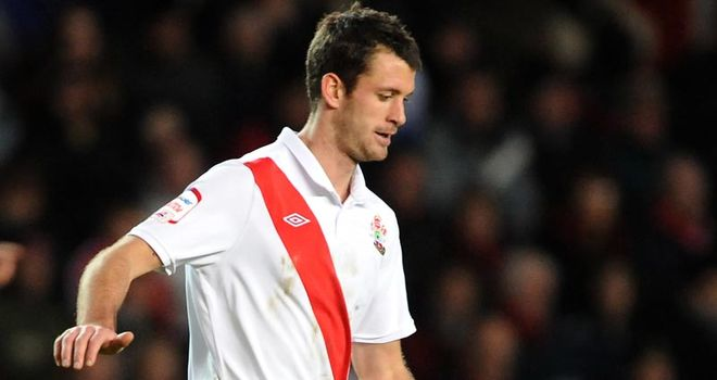 Dan Seaborne: Attracting interest from Nottingham Forest and Millwall