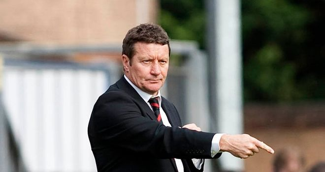 Danny Wilson: Wants to bring Marcus Williams to Bramall Lane on permanent contract