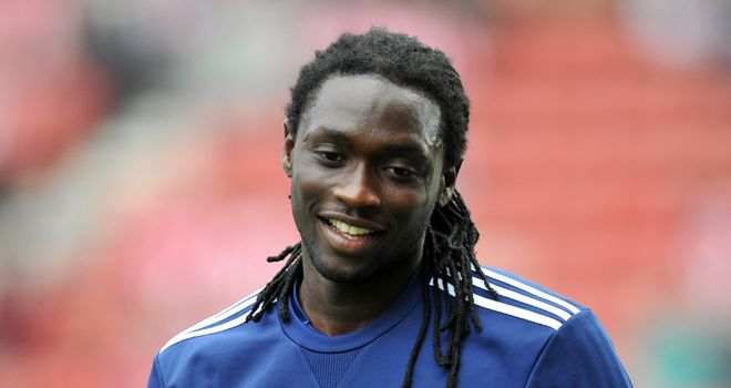 Kenwyne Jones: Scored as Trinidad & Tobago bowed out of the World Cup qualifiers with a win over Guyana