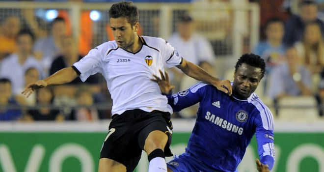 Jordi Alba: Attracting interest from Manchester United