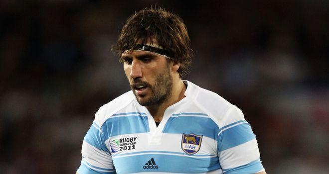 Fernandez Lobbe: Serious knee injury