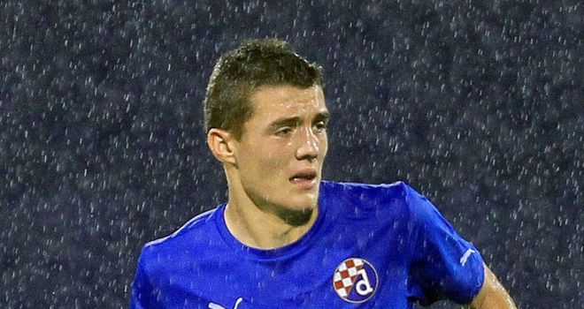 Kovacic: Happy to stay put