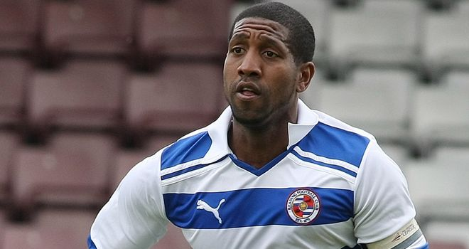 Mikele Leigertwood: Reading midfielder admits they are conceding too many sloppy goals
