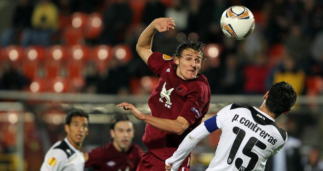PAOK Salonika: Greek side retain chance to progress to the next round