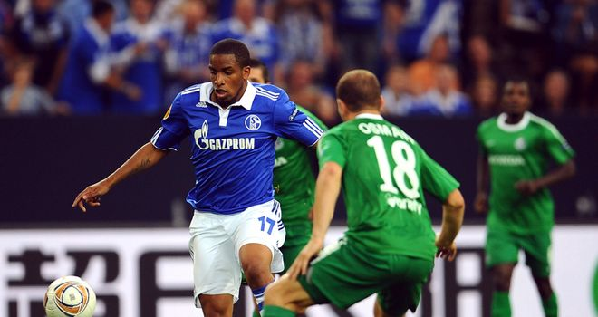 Jefferson Farfan: Reportedly demanding a multi-million pound bonus
