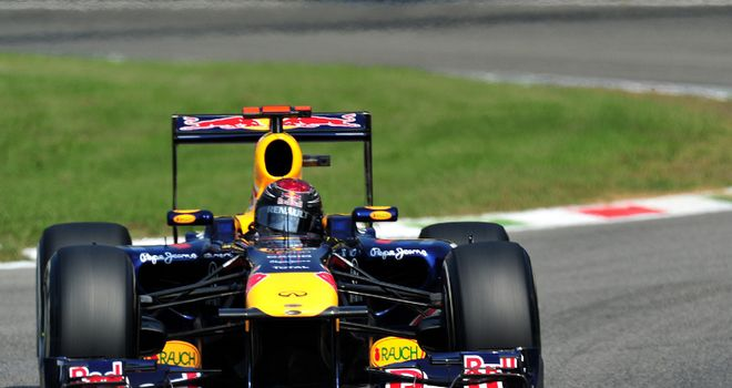 Contract extension: Red Bull and Renault