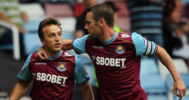 Noble: Scored from the spot