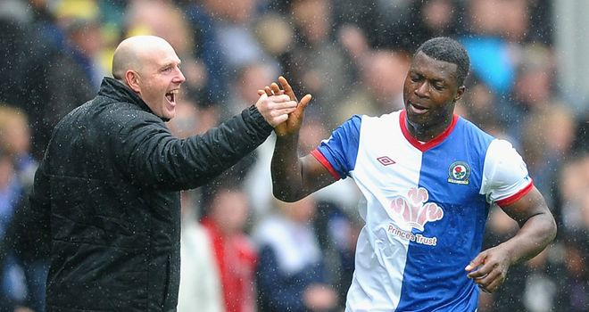 Blackburn boss Steve Kean had no problem signing striker Yakubu from Everton