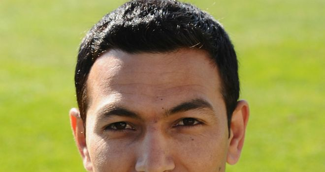 Arif: burst of four wickets on final morning at Trent Bridge
