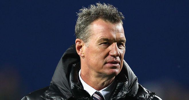 John Kirwan: Would be honoured to coach England
